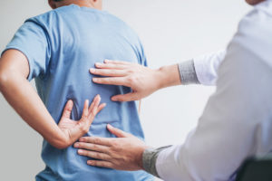 Vertebral Compression Fractures—Diagnosis and Treatment